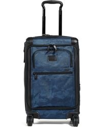 Tumi - International Front Lid Carry On Suitcase - Lyst
