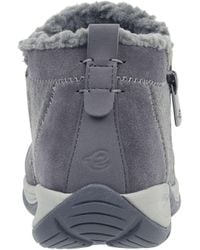 Easy Spirit - Embark Cold Weather Ankle Booties - Lyst