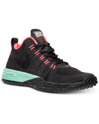Nike Mens Lunar Tr1 Nrg Training Sneakers From Finish Line - Lyst