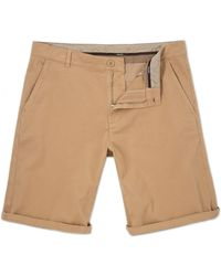 Jaeger Chino Casual Short - Lyst