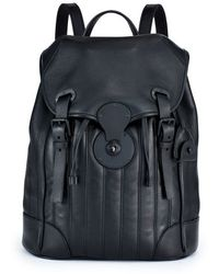 Ralph Lauren Quilted Ricky Backpack - Lyst