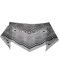 Marc By Marc Jacobs Shawl - Lyst