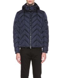 Moncler Berriat Polyamide Jacket - Lyst