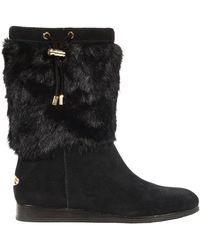 Michael Kors Boots Woman - Lyst