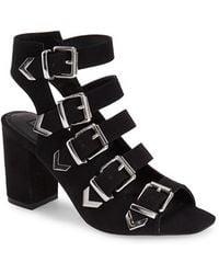 Topshop | 'naomi' Sandal | Lyst