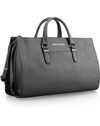 Calvin Klein Kiernan City Duffle Bag - Lyst