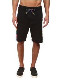 Y-3 | Basic Beachshorts | Lyst