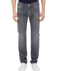 3x1 Gray Brolin Jeans - Lyst