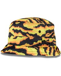 House of Holland - Tiger Bucket Hat - Lyst