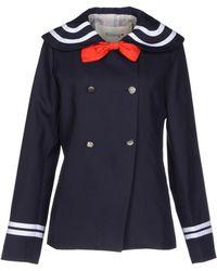 Kling - Full-length Jacket - Lyst