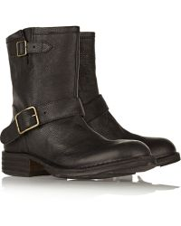 Fiorentini + Baker Bong Leather Boots - Lyst