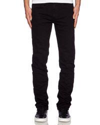 Joe's Jeans The Brixton Twill - Lyst