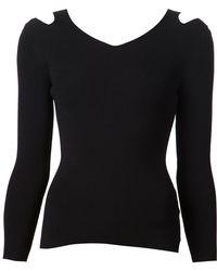 Rag & Bone 'Ashlyn' Sweater - Lyst