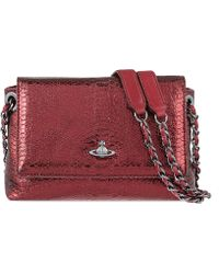 Vivienne Westwood Boke Chain Bag - Lyst
