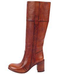 Nylon | Braided Riding Boot | Lyst