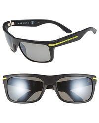 82c3718642 Kaenon -  burnet  57mm Polarized Sunglasses - Lyst