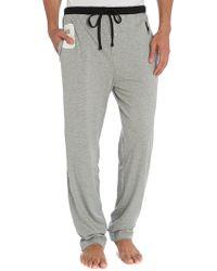 Polo Ralph Lauren No3 Jersey Nightwear Pant - Lyst