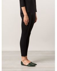 The Row Ratton Pants - Lyst