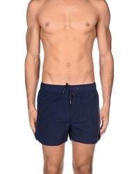 American Vintage | Swimming Trunk | Lyst