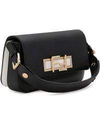 Fendi New Baguette Shoulder Bag - Lyst