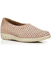 Munro - Slip On Trainers - Skipper - Lyst