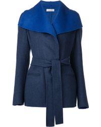 Altuzarra Balthus Belted Jacket - Lyst