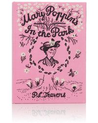 Olympia Le-Tan Mary Poppins in The Park Clutch - Lyst