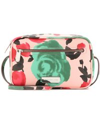 Marc By Marc Jacobs Sally Printed Shoulder Bag - Lyst