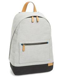 Skagen - 'kroyer' Backpack - Lyst