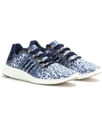 Adidas By Stella Mccartney Pure Boost Sneakers - Lyst