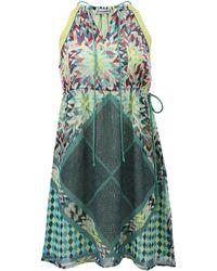 Conditions Apply - Zanvio Dress - Lyst