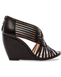Seychelles Get To Know Me Wedge Sandal - Lyst