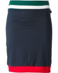 Acne Studios 'Nuna' Skirt - Lyst
