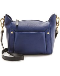 See By Chloé Keren Cross Body Bag  - Lyst