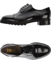 Silvia Rossi - Lace-up Shoes - Lyst