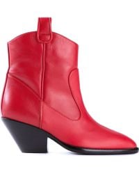 Giuseppe Zanotti Ankle Boots - Lyst
