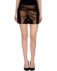 Luxury Fashion Shorts - Lyst
