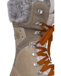 Santana Canada - Melita Waterproof Boots - Ice - Lyst