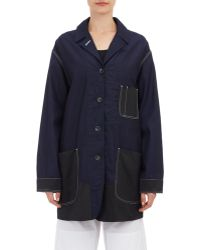 Rag & Bone Barn Jacket - Lyst