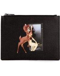 Givenchy Medium Classic Slg Pouch - Lyst