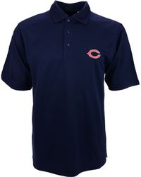 Cutter & Buck - Men's Short-sleeve Chicago Bears Polo - Lyst