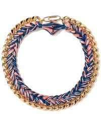 Aurelie Bidermann - Do Brazil Necklace In Blossom - Lyst