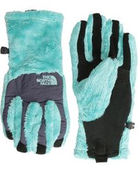 The North Face Womens Denali Thermal Etip Glove - Lyst