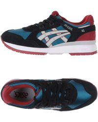 Asics | Low-tops & Trainers | Lyst