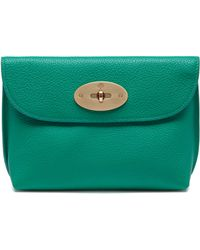 Mulberry | Locked Cosmetic Purse | Lyst