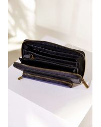 Cooperative - Double Pocket Wallet - Lyst