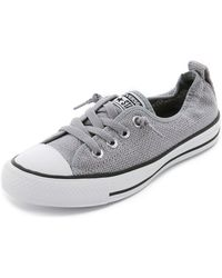 Converse Chuck Taylor All Star Shoreline Sneakers - Dolphin gray - Lyst