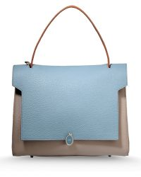 Anya Hindmarch Medium Leather Bag - Lyst