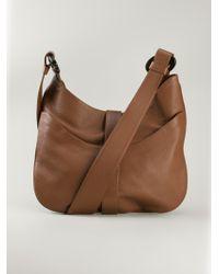 PERRIN Paris - Besace Shoulder Bag - Lyst