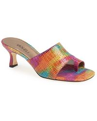 Vaneli Women'S 'Melea' Slide Sandal - Lyst